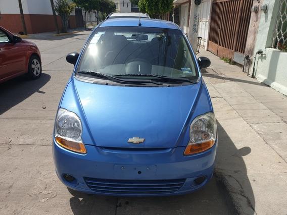 Pontiac Matiz Equipado A/c Cd