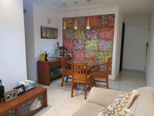 Imagem 1 de 15 de Apartamento À Venda, 64 M² Por R$ 384.000,00 - Santana - São Paulo/sp - Ap9212