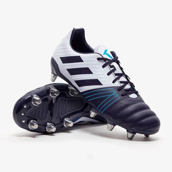 Chuteira adidas Kakari Elite Sg Rugby Original