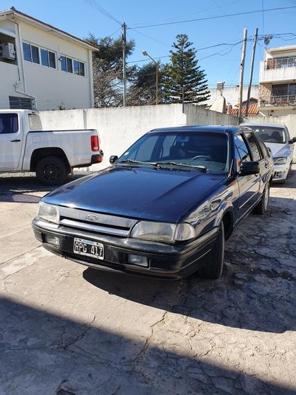 Ford Galaxy 2.0 Ghia 1993