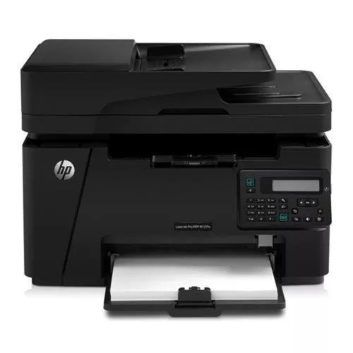 Impressora Laser Multifuncional Hp M127fn