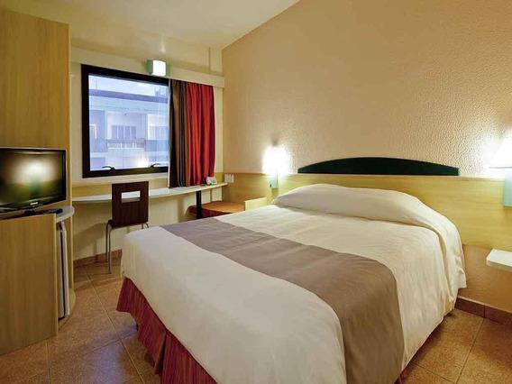 Hotel Em Boqueirão, Santos/sp De 18m² À Venda Por R$ 180.000,00 - Ho98414