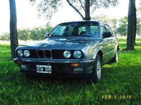 Bmw Serie 3 2.0 320i Sedan