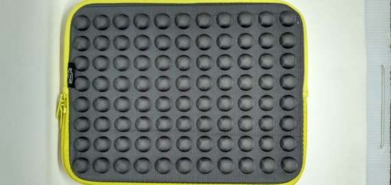 Capa Para Tablet 10`` Bubble