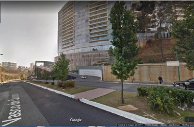 Rento Departamento En Santa Fe Conjunto Mediterranea (df)