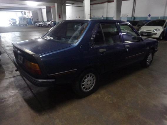 Renault 18 Diesel 2.1