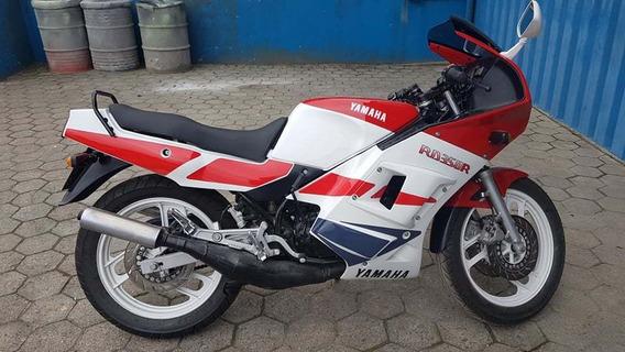 Rd 350 R Lc / Troco Por Fusca / Kombi