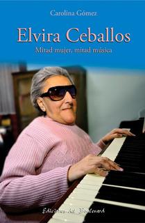Libro Elvira Ceballos
