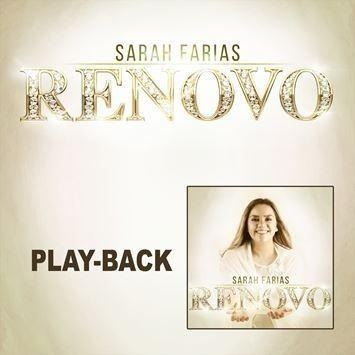 Renovo Sarah Playback - Álbum Digital Mp3 2019
