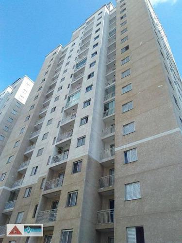 Imagem 1 de 30 de Apartamento Com 2 Dormitórios À Venda, 50 M² Por R$ 299.000,00 - Vila Moreira - São Paulo/sp - Ap6113