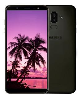 Samsung Galaxy J8 2018 Sm J810m 32gb 3gb Ram Dual Sim Gs