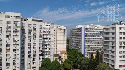 Apartamento Com 3 Dormitórios À Venda, 98 M² Por R$ 650.000 - Ingá - Niterói/rj - Ap2594