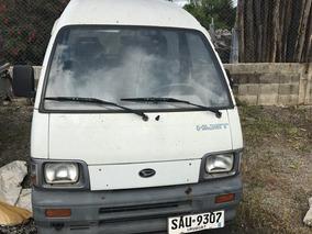 Daihatsu Hijet Van