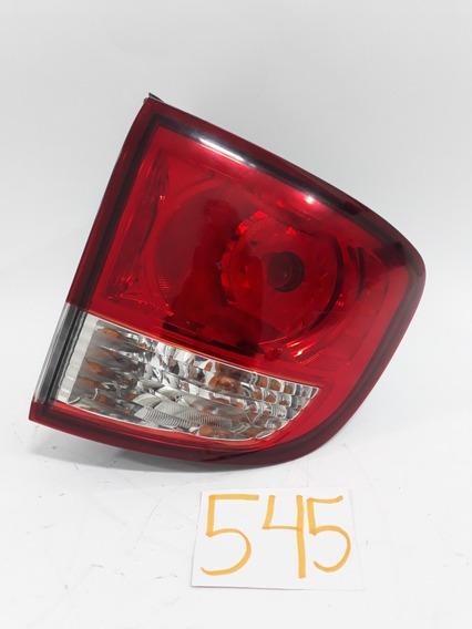 Lanterna Lado Direito Ssangyong Kyron 2011 Original