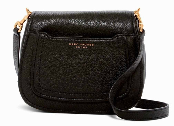 Marc Jacobs Carteracuero100% Empire City Messenger Crossbody