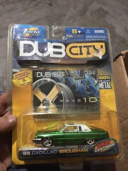 Jada Dub City 85 Cadillac