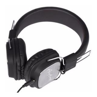 Audifonos Remax Hifi Original Control Micrófono En Caja