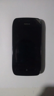 Celular Nokia Lumia 710 Não Liga