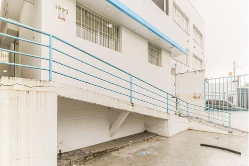 Venda - Locação - Prédio Comercial - Parque Alves De Lima - São Paulo/sp - Rr4619