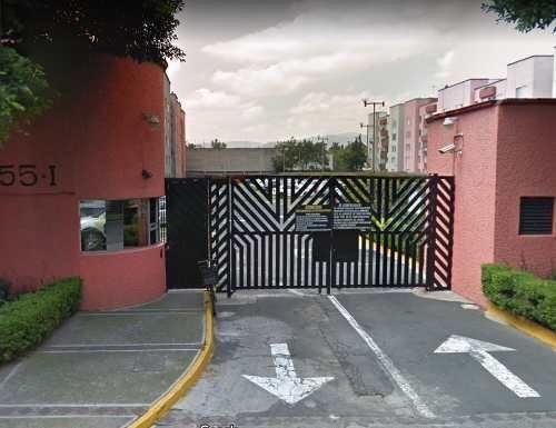 Excelente Inversion, Depa.en Condominio En Coyoacan Barato