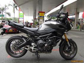 Yamaha Mt 09 Tracer