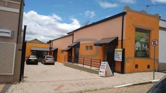 Loja Comercial Para Locação, Sousas, Campinas. - Lo0019