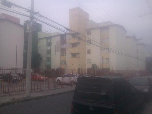 San Juan Tlihuaca Departamento Venta Azcapotzalco Distrito Federal