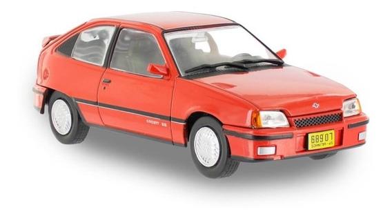 Chevrolet Collection Ed. 58 Chevrolet Kadett Gs - 1989