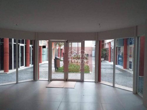 Avenida Das Américas - Downtown - 120 M² Por R$ 5.000/mês - Barra Da Tijuca - Rio De Janeiro/rj - Lo0129