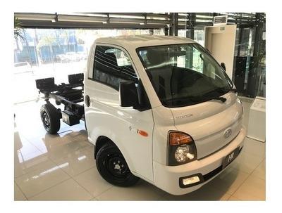 Hyundai Hr 2020 / 0km / Agregar / Temos Báu Refrigerado