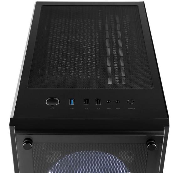 Computador Pichau Gamer Rtb, I5-8400, Geforce Gtx 1060 6gb