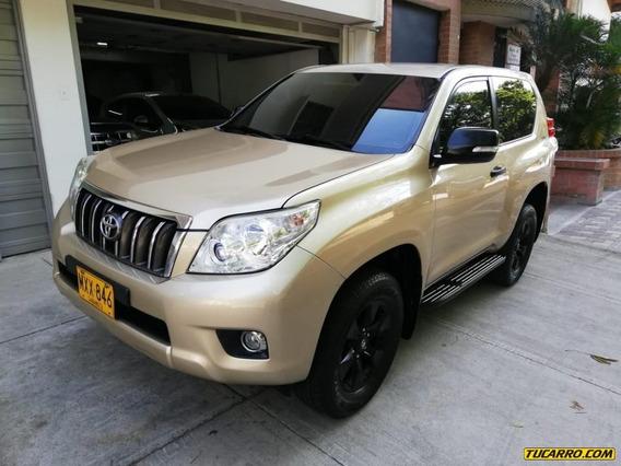 Toyota Prado Tx Sumo 2.7 At 4x4