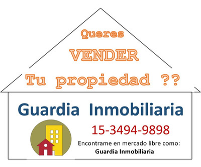 Guardia Inmobiliaria. Dueño Directo Vende/alquila.