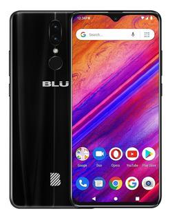 Smartphone Blu G9 Dual Sim 64gb/ 4gb Ram Lte Tela 6.3 Hd