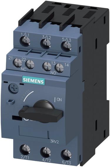 Guardamotor S00 .9 - 1.25 Amp 1 Na+1 Ncsiemens 3rv2011-0ka15