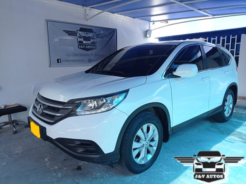 Honda Cr-v 2.4 Lx
