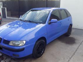 Seat Ibiza 1.6 100 Hp
