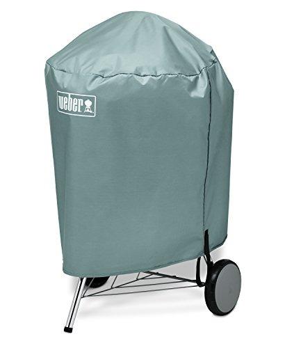 Cobertor De Parrilla A Carbon Vegetal Weber 7176 Weber 22