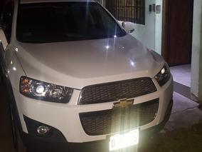 Chevrolet Captiva 4x2 Automática
