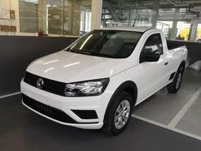 Volkswagen Saveiro Cabina Sencilla 2020!!!!!
