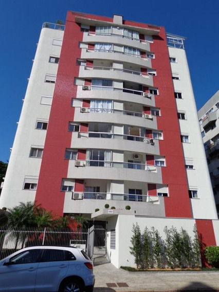 Apartamento No Atiradores Com 2 Quartos Para Locação, 91 M² - Lg1223