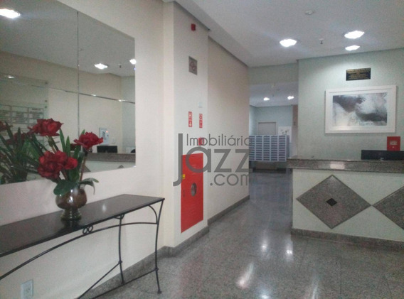 Fantástica Sala À Venda, 35 M² Por R$ 180.000 - Av. Barão Itapura - Botafogo - Campinas/sp - Sa0054