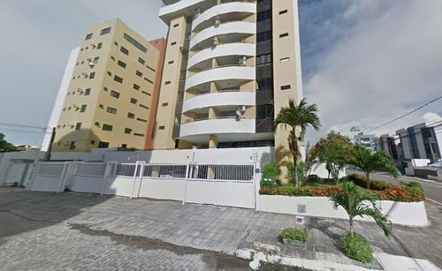 Imagem 1 de 3 de Apartamento À Venda, 97 M² Por R$ 380.000,00 - Bessa - João Pessoa/pb - Ap0713