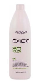 Oxidantes Alfaparf - Água Oxigenada E Ativador 1 Litro