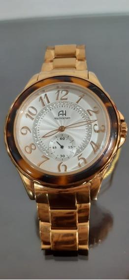 Relógio Anna Hickmann Ah28679