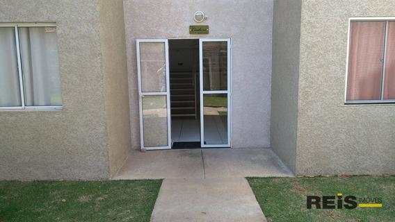 Apartamento Com 2 Dormitórios À Venda, 46 M² Por R$ 135.000 - Aparecidinha - Sorocaba/sp - Ap0095