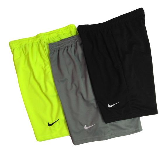 Short Deportivo De Hombre (2 Shorts Por Sólo)
