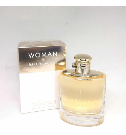 Promoção Ralph Lauren Woman 100ml Eau De Parfum