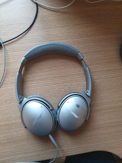 Bose Quietconfort 35 Com Cancelamento De Ruído - Bluetooth