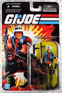Sdcc Exclusiva Gi Joe Lawo/topside
